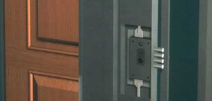 Puertas blindadas - Precio puerta blindada instalada ...